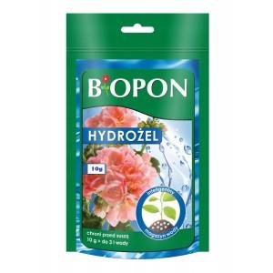 Nawóz Hydrożel Chroni Przed Suszą 10g Biopon