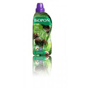 Żel Mineralny Do Iglaków 1l Biopon