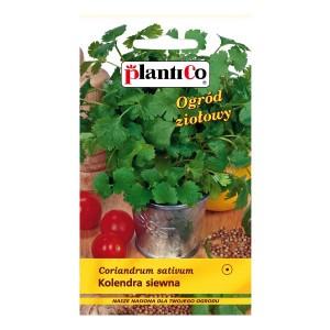 Kolendra Siewna Mini Ogród 0,5g PlantiCo