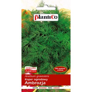 Koper Ogrodowy Ambrozja 5g PlantiCo