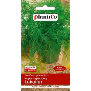 Koper Ogrodowy Lukullus 5g PlantiCo