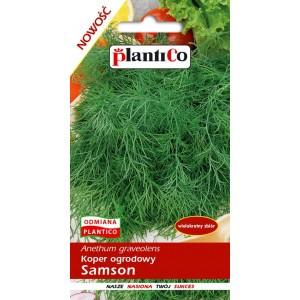 Koper Ogrodowy Samson 5g PlantiCo