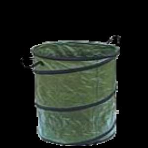 Kosz Ogrodniczy Składany Ze Sprężyną 40x50cm