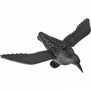 Kruk Startujący 62cm Duży Odstraszacz Ptaków