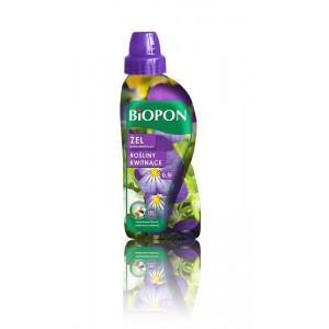 żel Mineralny Do Kwitnących 500ml Biopon