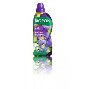 Żel Mineralny Do Kwitnących 1l Biopon