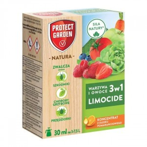 Limocide 30ml Warzywa Owoce Protect Garden