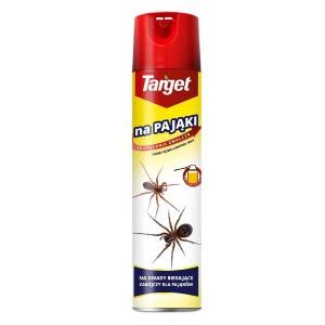 Down Contrl Spray Na Pająki 300ml Target