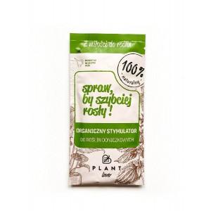 Organiczny EKO Stymulator Do Roślin Doniczkowych Spraw By Szybciej Rosły Plant Lover