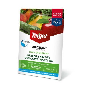 Miedzian Extra 350sc 100ml Target
