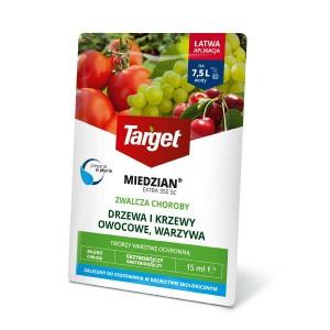 Miedzian Extra 350sc 15ml Target