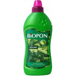 Nawóz Do Iglaków Biopon 1l