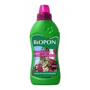 Nawóz Do Roślin Balkonowych Biopon 0,5l