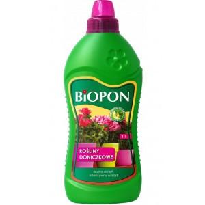 Nawóz Do Roślin Doniczkowych Biopon 1l