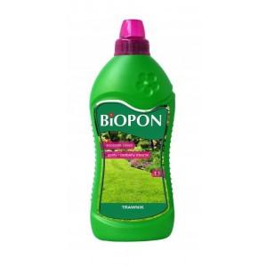 Nawóz Do Trawnika Biopon 1l