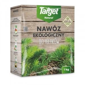 Nawóz Ekologiczny do Iglaków 1kg Target