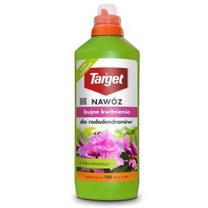 Nawóz W Płynie Do Rododendronów Target 1l