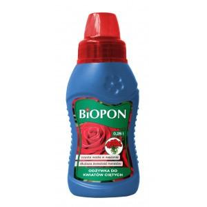 Odżywka Do Kwiatów Ciętych 250ml Biopon