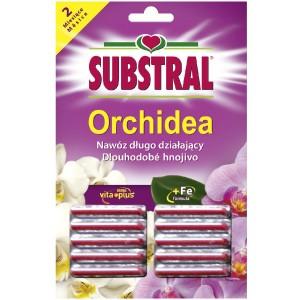 Pałeczki Nawozowe Do Orchidei 10szt Substral