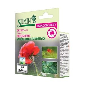 Ortus 05SC 5ml Sumin