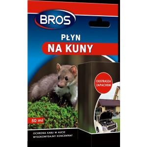 Płyn Odstraszający Kuny Bros 50ml