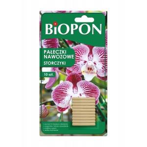 Pałeczki Nawozowe Do Storczyków 12szt Biopon