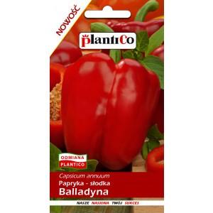 Papryka Pod Osłony Balladyna 0,5g PlantiCo