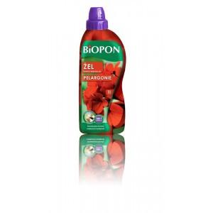 Żel Mineralny Do Pelargonii 1l Biopon