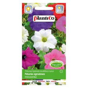 Petunia Ogrodowa Mieszanka 0,05g PlantiCo