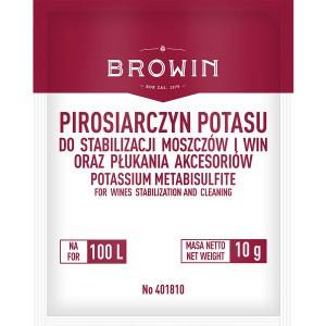 Pirosiarczan Potasu - 10g