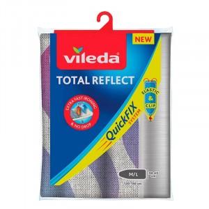 Pokrowiec Na Deskę Vileda Total Reflect 130x45cm