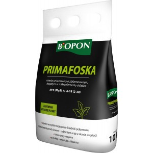 Primafoska 10kg Biopon