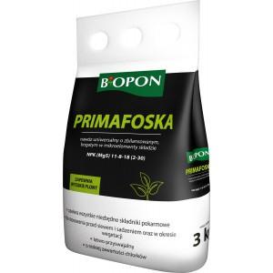 Primafoska 3kg Biopon