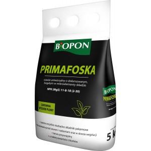 Primafoska 5kg Biopon