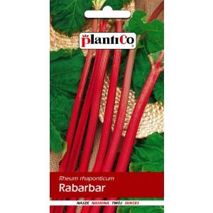Rabarbar Lider 0,5g PlantiCo