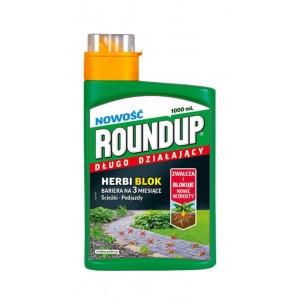 Roundup Herbi Blok Długo Działa 3 M-ce