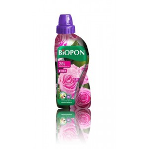 Żel Mineralny Do Róż 500ml Biopon