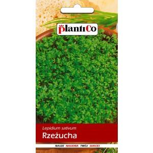 Rzeżucha Ogrodowa 10g PlantiCo