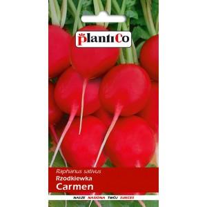 Rzodkiew Carmen 10g PlantiCo