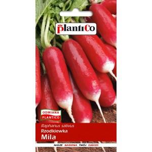 Rzodkiewka Mila 10g PlantiCo