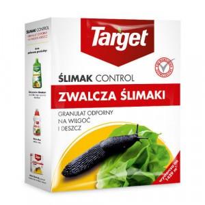 Ślimak Control 1kg Target