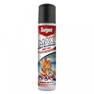Spray na Komary i Kleszcze MAX 90ml Target