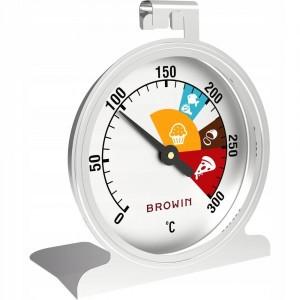 Termometr Do Piekarnika Stalowy