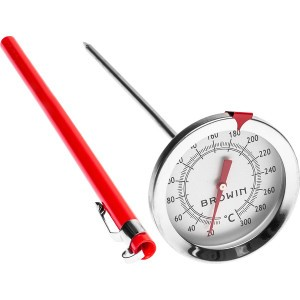 Termometr Kulinarny do pieczenia- tarcza 0-300st C