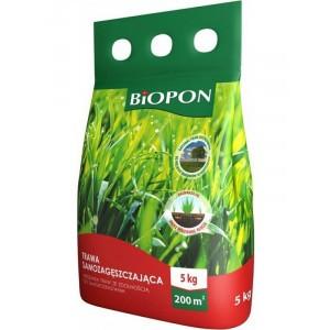 Trawa Samozagęszczająca 5kg Biopon