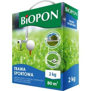 Trawa Sportowa 2kg Biopon