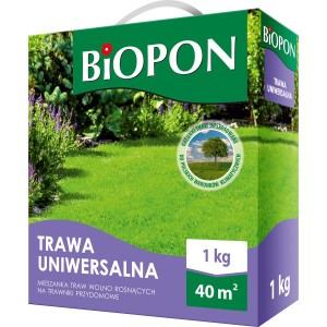 Trawa Uniwersalna 1kg Biopon