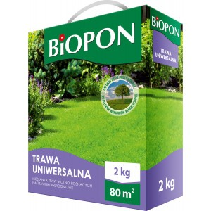 Trawa Uniwersalna 2kg Biopon