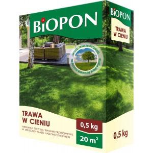 Trawa w Cieniu 0,5kg Biopon