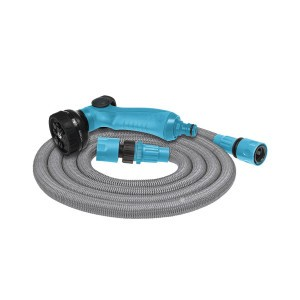 Wąż Rozciągliwy Zestaw Zraszający Cellfast Basic 15m 7,5m